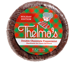 Double Chocolate Peppermint