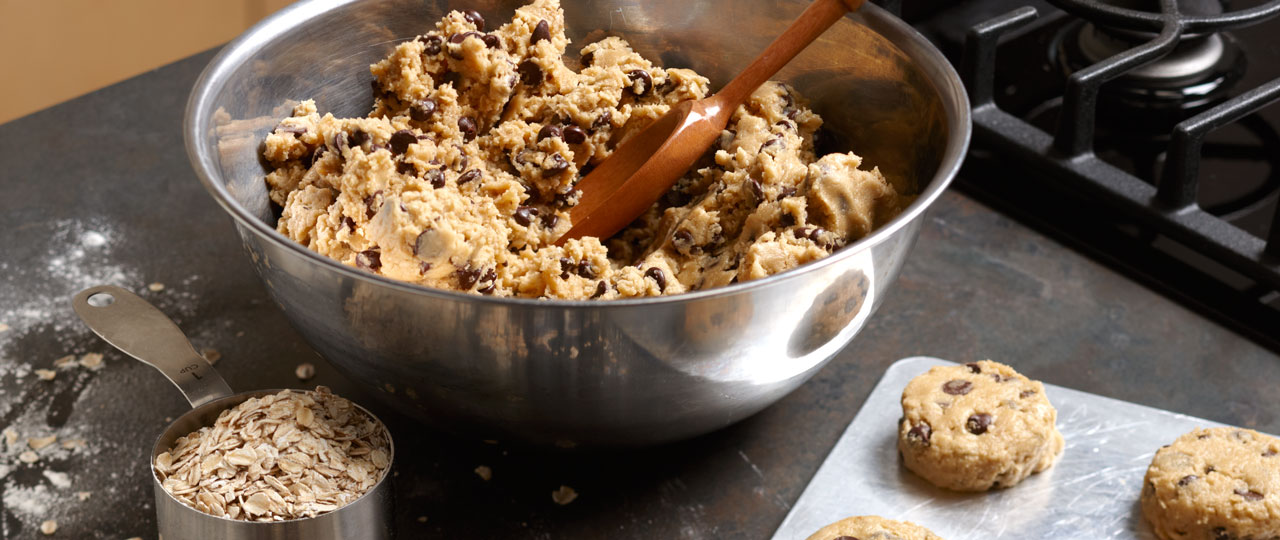 Thelma's Cookie Dough